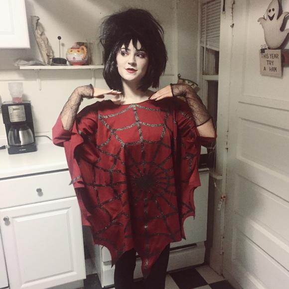 lydia deetz beetlejuice costume